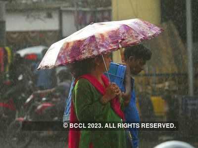 IMD predicts more rainfall in Maharashtra, Gujarat