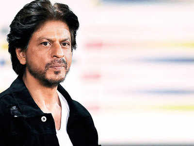 Shah Rukh Khan to star in Raj Kumar Hirani's next?