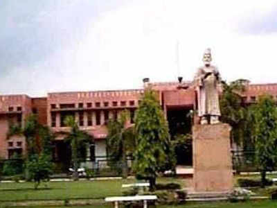 BSP's Danish Ali urges Centre to give Rs 100 crore grant to Jamia Millia Islamia University
