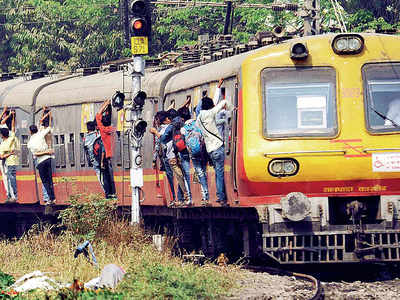 Coming soon: Locals every 150 seconds; CBTC  technology to be implemented first on CSMT-Panvel route