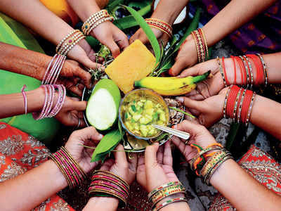 A bittersweet day: Here's how you can make the most of Ugadi amid lockdown