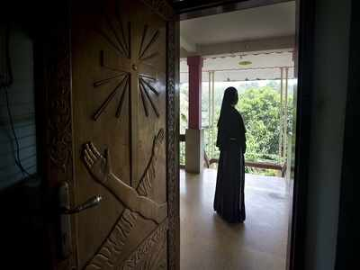 Nun to face disciplinary action for speaking out against injustice
