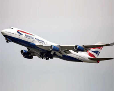 Drunk, abusive law tutor thrown out of plane