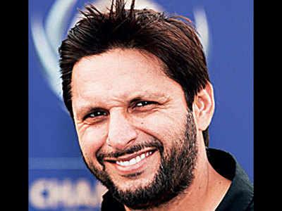 Shahid Afridi praises India's performance, credits IPL role in success