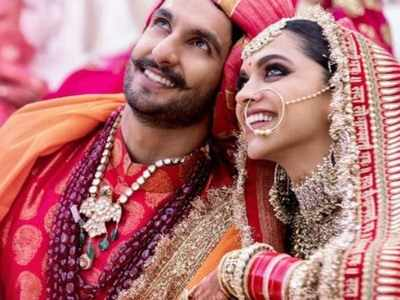 Ranveer Singh and Deepika Padukone's wedding anniversary to have a divine touch; Find out how