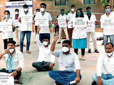 Medicos want exams to be deferred