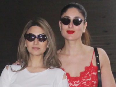 Kareena Kapoor Khan, Riddhima Kapoor Sahni to have subdued birthday celebrations