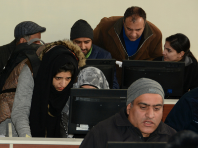 Jammu and Kashmir: Ban on social media lifted, unrestricted internet access with 2G speed allowed