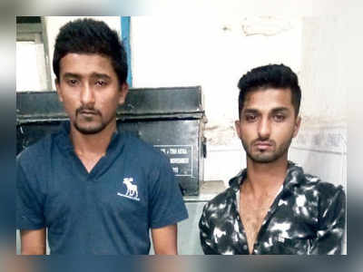 Undercover RPF teams bust phatka gangs on Central Line