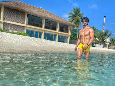 Tiger Shroff turns down two films to focus on action