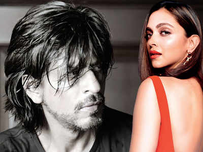 Deepika Padukone joins Shah Rukh Khan as a fellow agent in Pathan