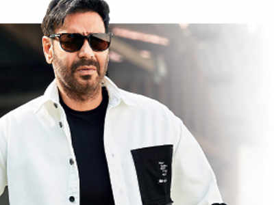 With Bhuj: The Pride of India and Mayday, Ajay Devgn to shoot for two back-to-back films in Hyderabad