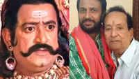 Ramayan's Lakshman aka Sunil Lahri rubbishes rumours of 'Ravan' Arvind Trivedi's death