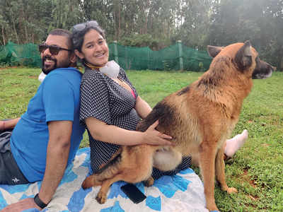 Bengaluru saw a spike in pet adoptions during the lockdown and most of them were rescue dogs and cats
