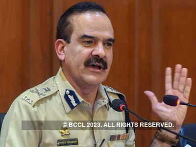 Param Bir Singh moves Bombay HC against Maharashtra government