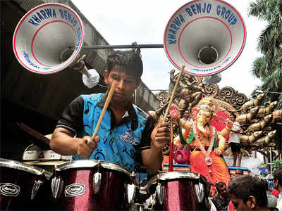 Bombay High Court: Why is state government keen to permit loudspeakers?