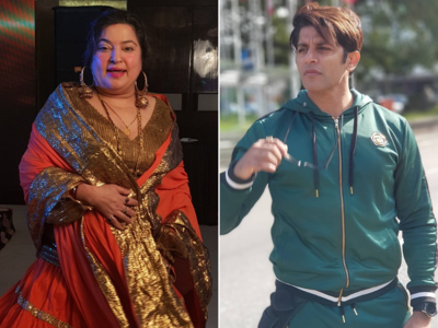 Bigg Boss 13: Former contestants Karanvir Bohra, Dolly Bindra support Sidharth Shukla in his fight with Asim Riaz