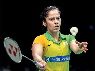 Thailand Open: Saina Nehwal returns from injury layoff with straight-game win