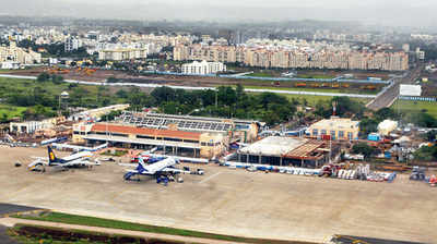 AAI, AAC make a case in defence of airport expansion