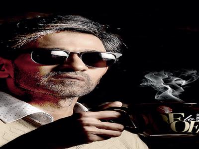 Raghavendra Rajkumar: I thank God for the stroke
