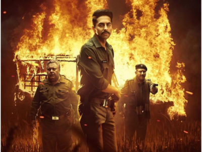 Article 15 Box Office Collection Day 1:  Ayushmann Khurrana starrer opens on a decent note