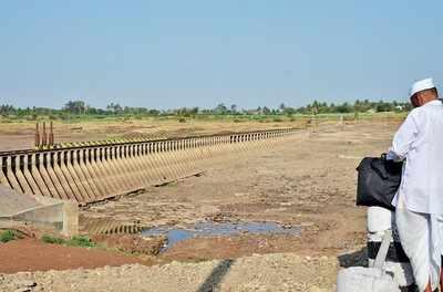 Karnataka: Congress MLA Siddu Nyamagouda who built the first private dam is no more