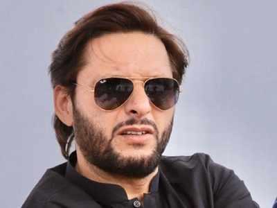 Shahid Afridi: Till Narendra Modi is in power, Indo-Pak relation can't improve