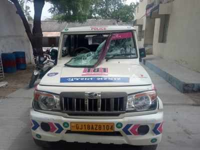 Mandal Dalit murder case: Wife's brother, uncle arrested; five still absconding