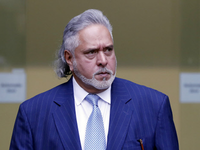 Ready to settle dues before court, says Vijay Mallya