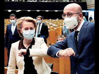 Europe virus cases surpass 30 lakh