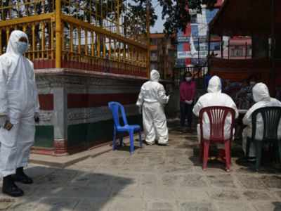 COVID-19: India gifts 23 tonnes of essential medicines to Nepal