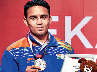 Amit Panghal:  I don't want award, but honour my coach