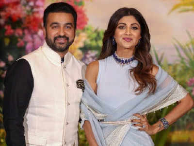 ED questions Shilpa Shetty's husband Raj Kundra in Bitcoin scam case