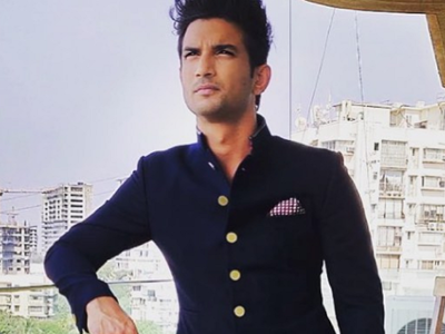 Fans in shock quote dialogues from Sushant Singh Rajput's films after actor dies by  suicide in Mumbai