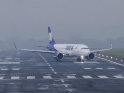 Mumbai Rains: 11 flights cancelled, nine diverted to nearby airports