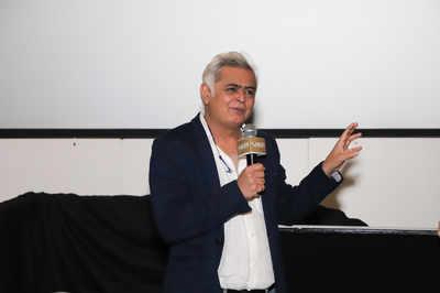 Rajkummar Rao's Omertà shines at Hong Kong International Film Festival