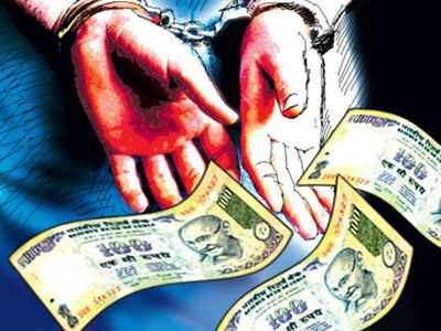 ACB nets havildar major who sought bribe to mark presence