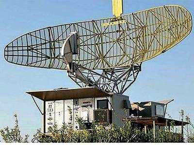Jamnagar air base to get new radar centre