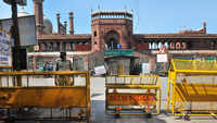 Covid-19: Delhi lockdown for 1 more week, more curbs imposed