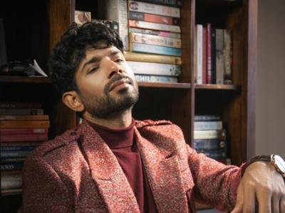 Mukkabaaz fame Viineet Kumar talks about his next titled Aadhaar