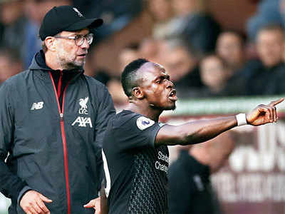 Mane's anger shows desire to win title: Henderson