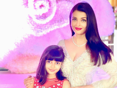 Aishwarya Rai Bachchan and daughter Aaradhya hospitalised with Covid-19