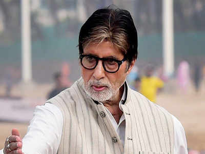 Amitabh Bachchan to anonymous trolls wishing he dies of COVID-19: You do not know who fathered you