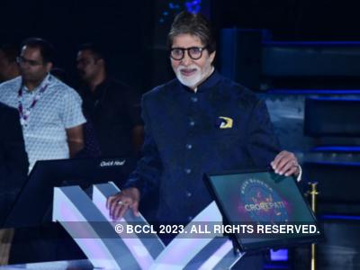KBC 12 promo out: Amitabh Bachchan urges people to turn setbacks into comebacks amid coronavirus crisis