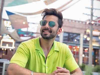 Yaariyan actor Himansh Kohli's family tests positive for coronavirus