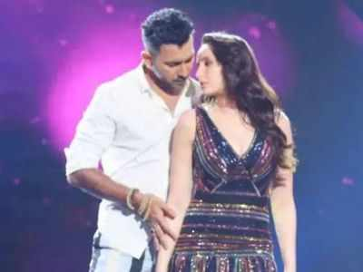 Nora Fatehi backs Terence Lewis after videos claim he touched the actress inappropriately