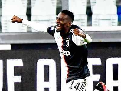 Juventus midfielder Blaise Matuidi diagnosed with coronavirus