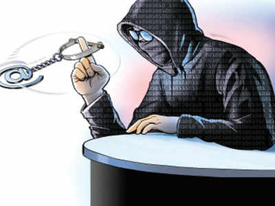 BMC teacher falls victim to cyber fraud, loses Rs 1 lakh