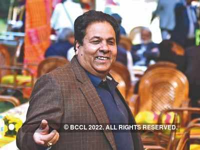 BCCI Elections: Rajeev Shukla disqualified; 8 state units barred for non-compliance