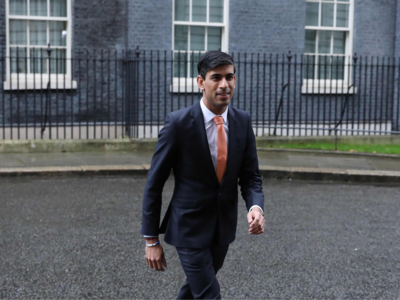 Narayana Murthy's son-in-law Rishi Sunak is now the new British finance minister